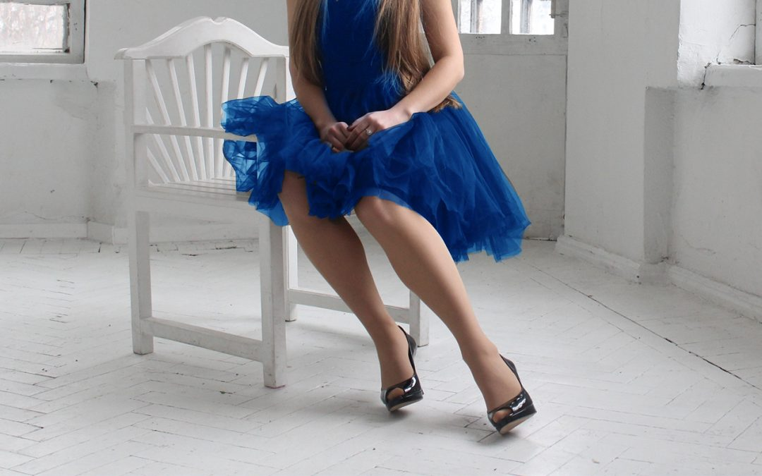 Do you have legs for a dress?